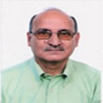 Dr. Tej K. Kaul, Ludhiana