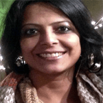 Dr (Col) Rakhee Goyal<strong>, </strong>Delhi