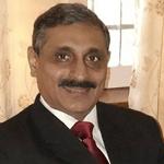 Brig Dr Navedeep Sethi<strong>, </strong>Pune