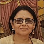 Dr Rekha Das<strong>, </strong>Cuttack